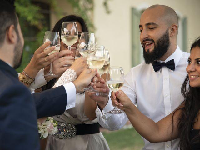 Il matrimonio di Manuele e Francesca a Bologna, Bologna 149