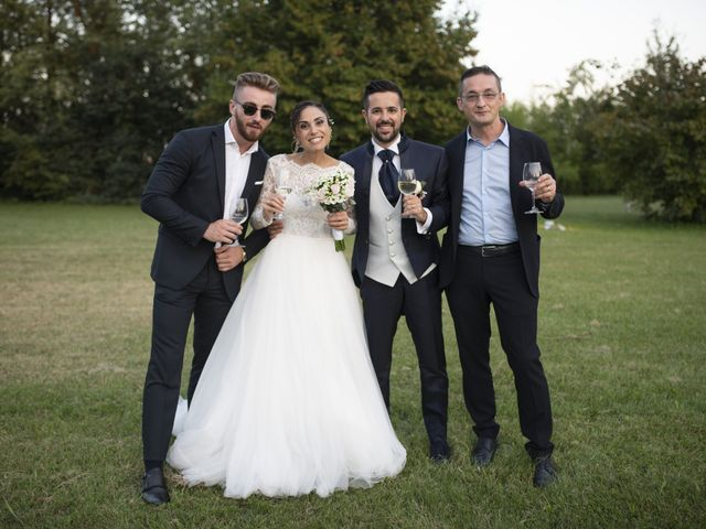 Il matrimonio di Manuele e Francesca a Bologna, Bologna 150
