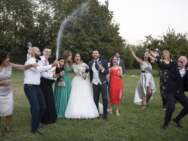 Il matrimonio di Manuele e Francesca a Bologna, Bologna 152