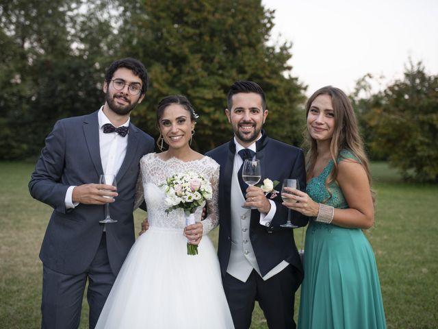 Il matrimonio di Manuele e Francesca a Bologna, Bologna 153