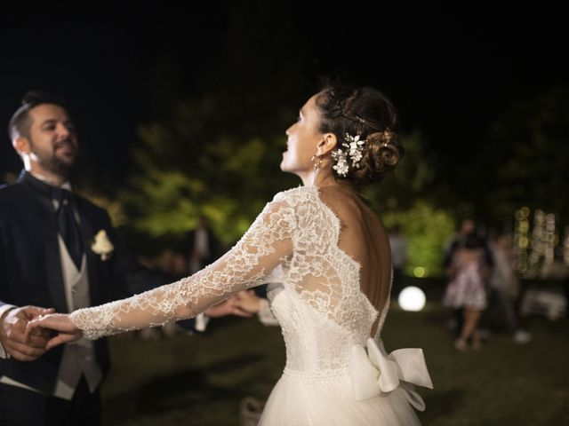 Il matrimonio di Manuele e Francesca a Bologna, Bologna 178