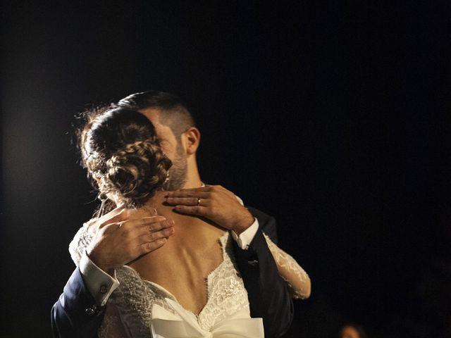 Il matrimonio di Manuele e Francesca a Bologna, Bologna 180