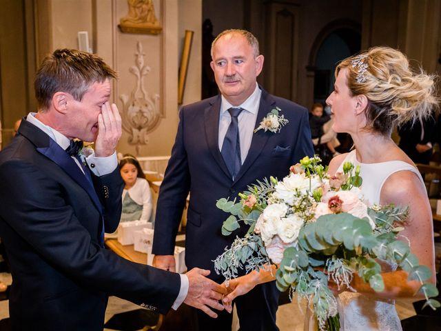 Il matrimonio di Marco e Federica a Como, Como 40
