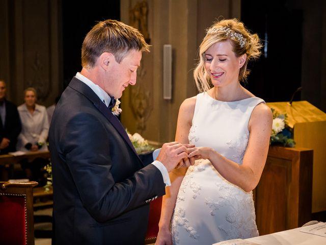 Il matrimonio di Marco e Federica a Como, Como 44