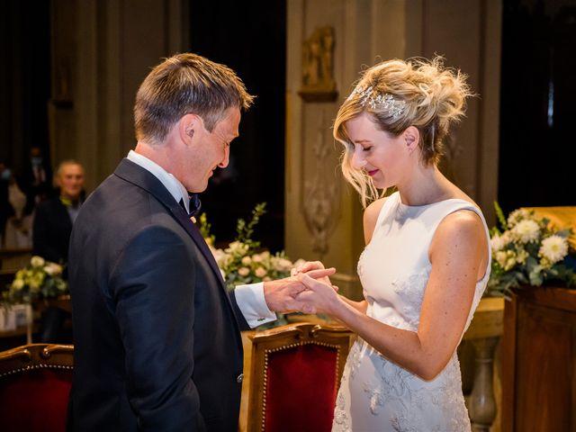 Il matrimonio di Marco e Federica a Como, Como 45