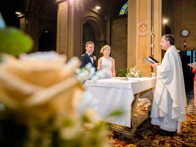 Il matrimonio di Marco e Federica a Como, Como 46
