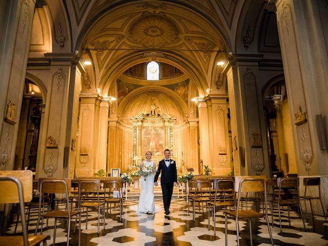 Il matrimonio di Marco e Federica a Como, Como 52