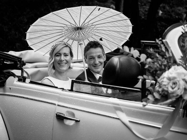 Il matrimonio di Marco e Federica a Como, Como 61