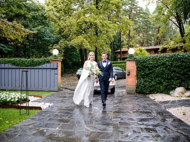 Il matrimonio di Marco e Federica a Como, Como 62