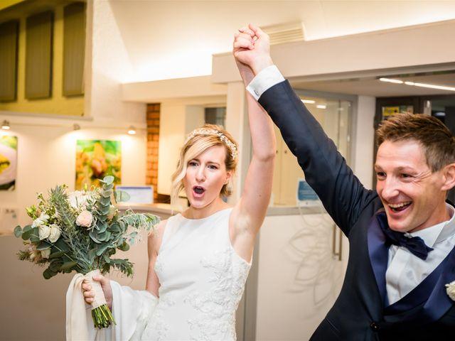 Il matrimonio di Marco e Federica a Como, Como 63