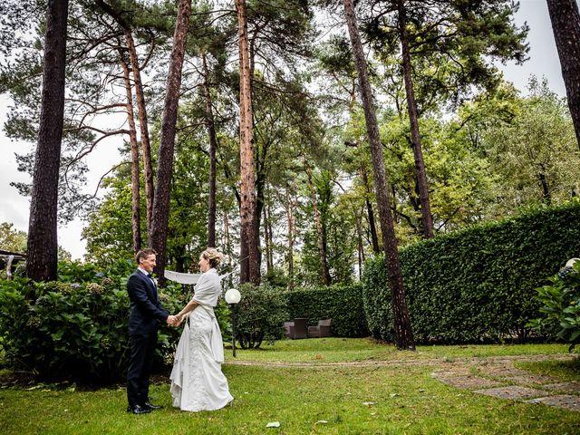 Il matrimonio di Marco e Federica a Como, Como 66