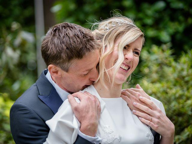 Il matrimonio di Marco e Federica a Como, Como 68