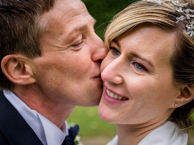 Il matrimonio di Marco e Federica a Como, Como 70