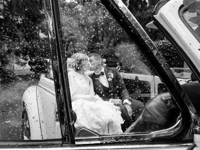 Il matrimonio di Marco e Federica a Como, Como 71