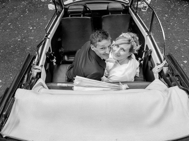 Il matrimonio di Marco e Federica a Como, Como 72