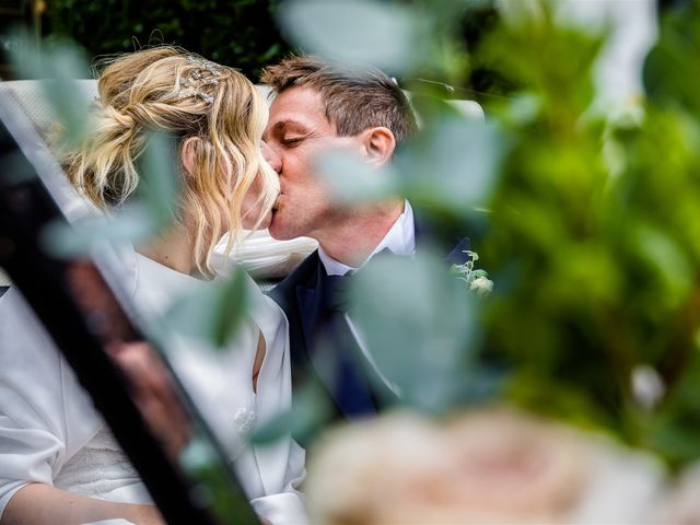 Il matrimonio di Marco e Federica a Como, Como 73