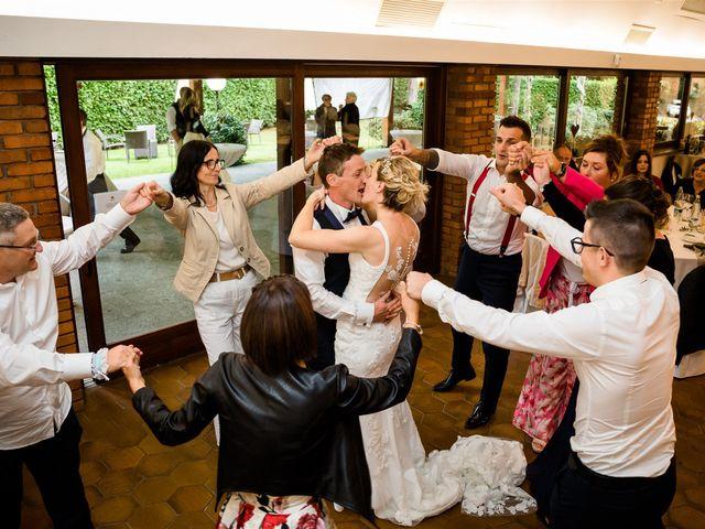 Il matrimonio di Marco e Federica a Como, Como 75