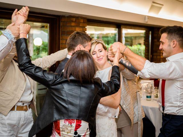 Il matrimonio di Marco e Federica a Como, Como 77