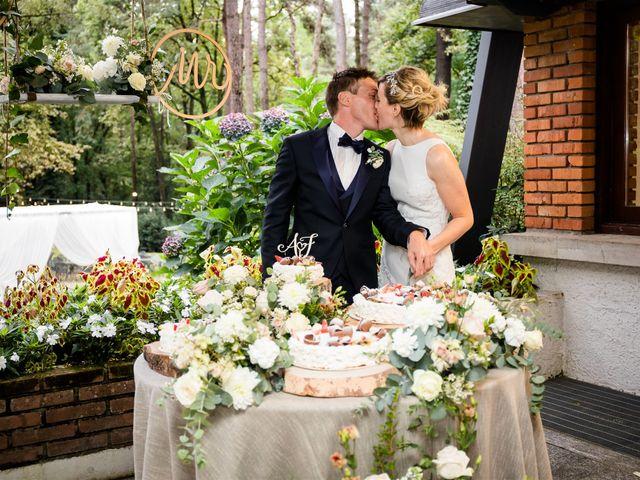 Il matrimonio di Marco e Federica a Como, Como 83