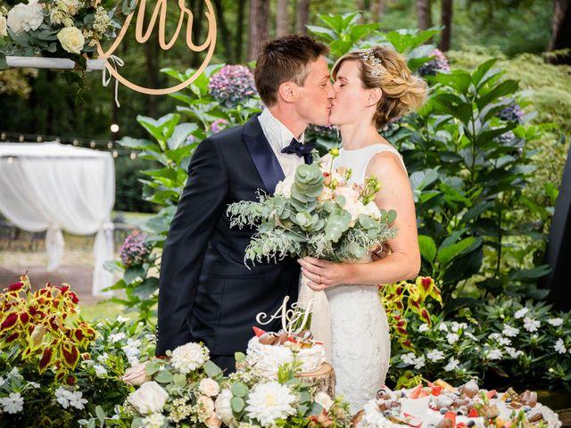 Il matrimonio di Marco e Federica a Como, Como 84