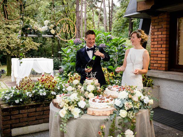Il matrimonio di Marco e Federica a Como, Como 85
