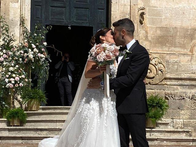 Le nozze di Mariangela e Daniele