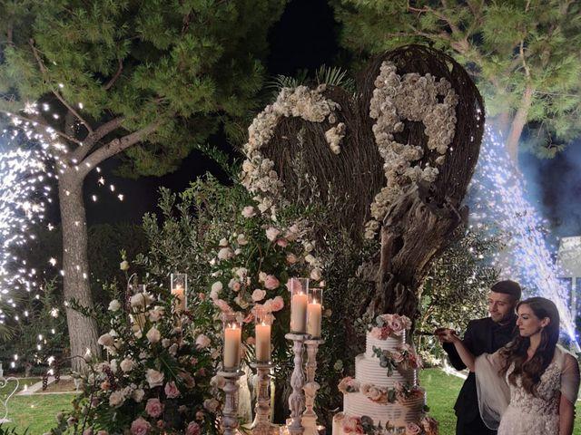 Il matrimonio di Daniele  e Mariangela a Matera, Matera 2