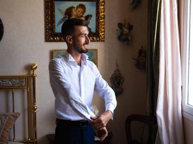 Il matrimonio di Terry e Matteo a Bagheria, Palermo 3