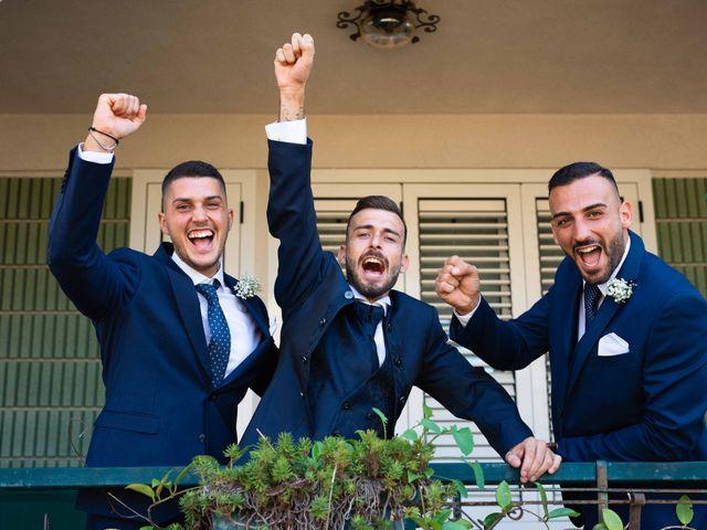 Il matrimonio di Terry e Matteo a Bagheria, Palermo 8
