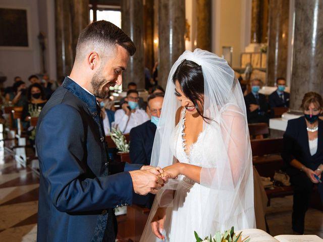 Il matrimonio di Terry e Matteo a Bagheria, Palermo 27