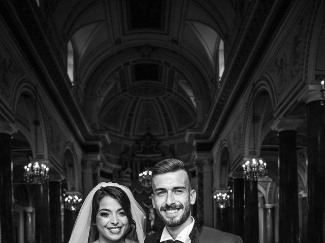 Il matrimonio di Terry e Matteo a Bagheria, Palermo 29