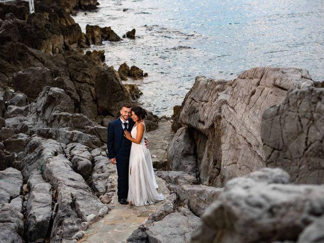 Il matrimonio di Terry e Matteo a Bagheria, Palermo 35