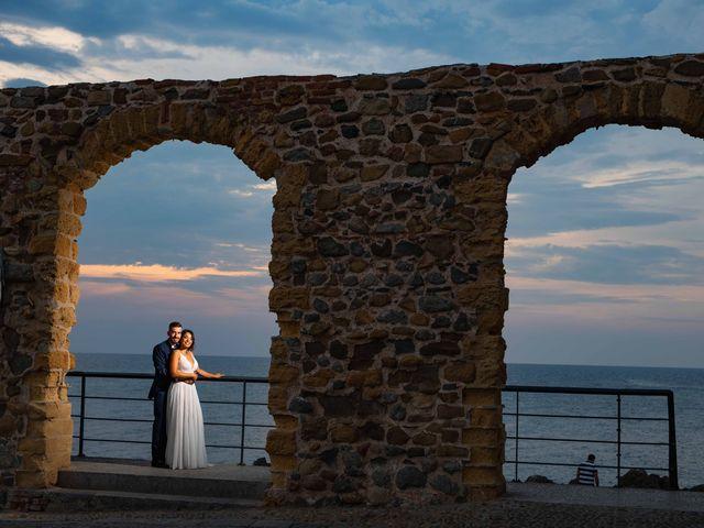 Il matrimonio di Terry e Matteo a Bagheria, Palermo 36