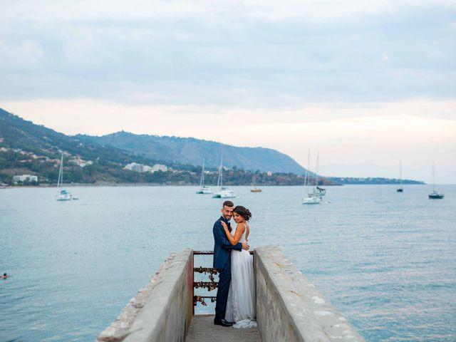 Il matrimonio di Terry e Matteo a Bagheria, Palermo 39