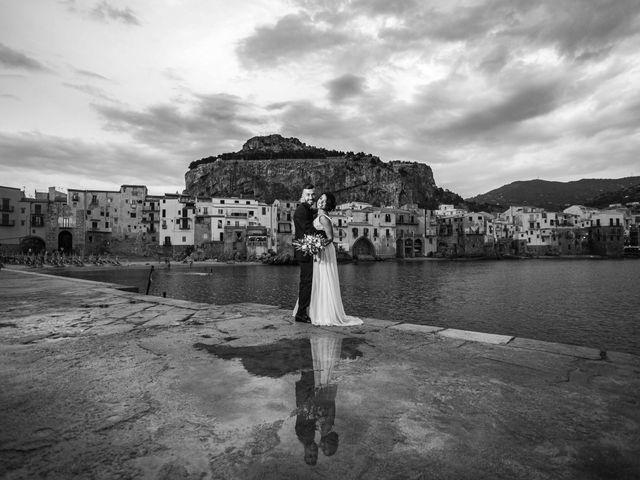 Il matrimonio di Terry e Matteo a Bagheria, Palermo 40
