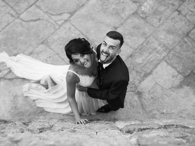 Il matrimonio di Terry e Matteo a Bagheria, Palermo 42