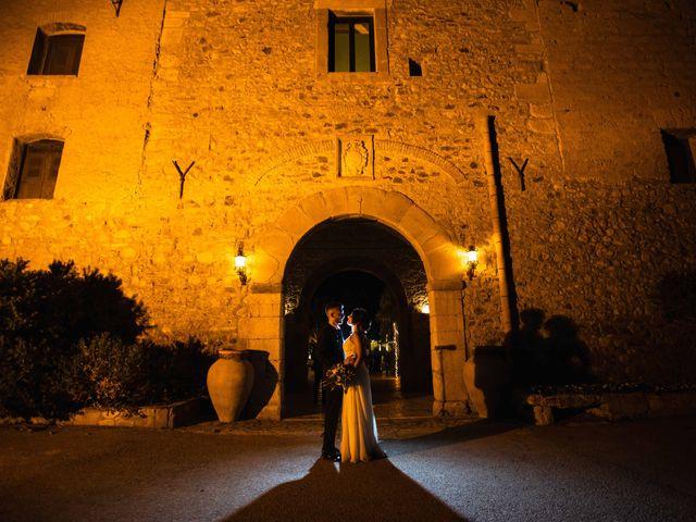Il matrimonio di Terry e Matteo a Bagheria, Palermo 51