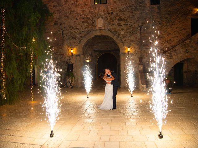 Il matrimonio di Terry e Matteo a Bagheria, Palermo 52