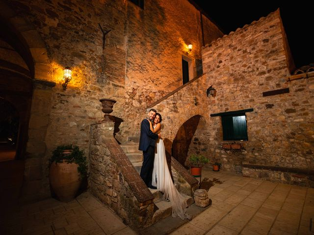 Il matrimonio di Terry e Matteo a Bagheria, Palermo 55