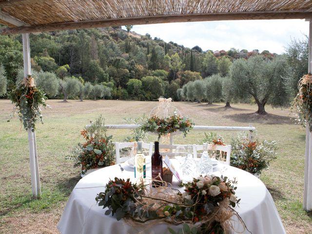Il matrimonio di Francesco e Erika a Grosseto, Grosseto 9