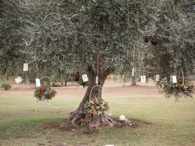 Il matrimonio di Francesco e Erika a Grosseto, Grosseto 10