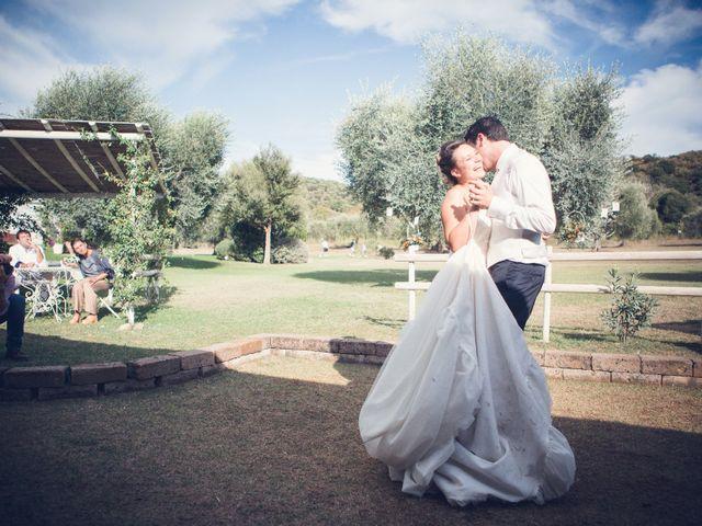Il matrimonio di Francesco e Erika a Grosseto, Grosseto 13