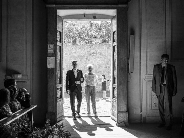 Il matrimonio di Francesco e Erika a Grosseto, Grosseto 29