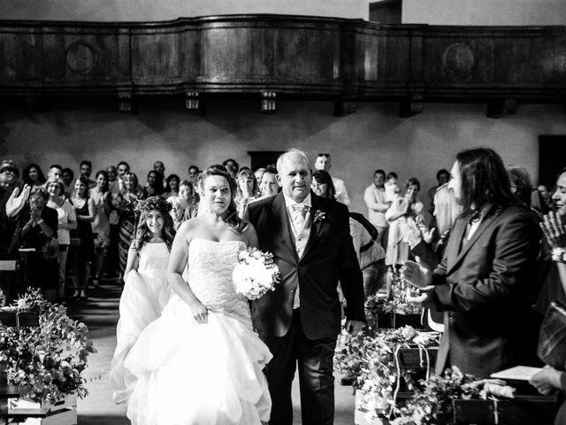 Il matrimonio di Francesco e Erika a Grosseto, Grosseto 30