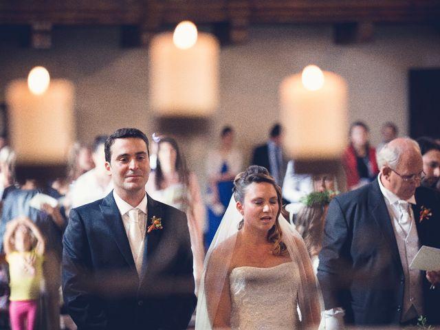 Il matrimonio di Francesco e Erika a Grosseto, Grosseto 31