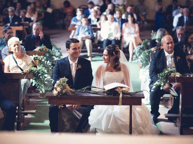 Il matrimonio di Francesco e Erika a Grosseto, Grosseto 32
