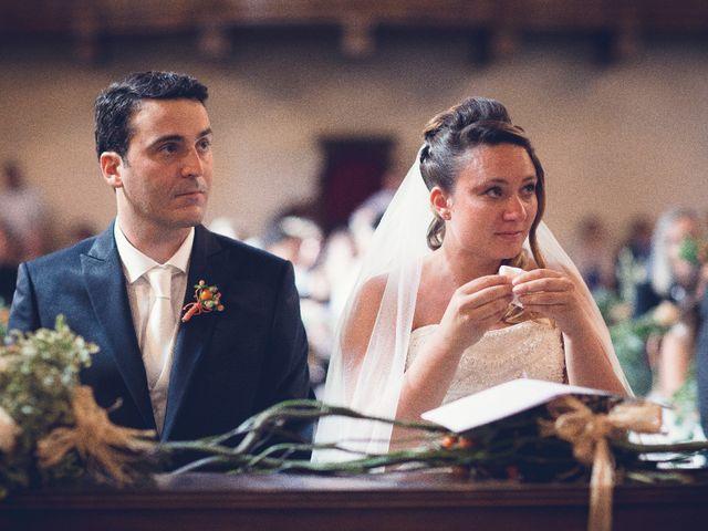 Il matrimonio di Francesco e Erika a Grosseto, Grosseto 33