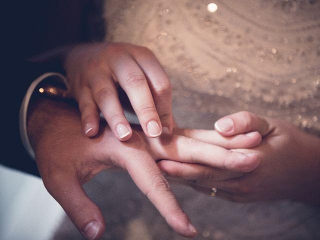 Il matrimonio di Francesco e Erika a Grosseto, Grosseto 34