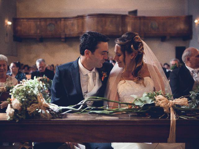 Il matrimonio di Francesco e Erika a Grosseto, Grosseto 35