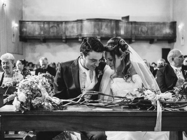Il matrimonio di Francesco e Erika a Grosseto, Grosseto 36